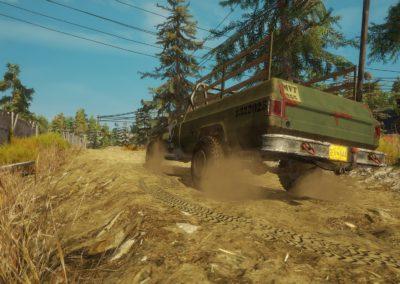 Pickup Ride